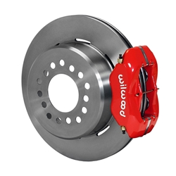 Wilwood 140-13398-R, Forged Dynalite Rear Parking Brake Kit Pro-Series