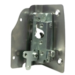 Speedway 1947-51 Chevy Pickup Bolt-In Bear-Jaw Door Latches