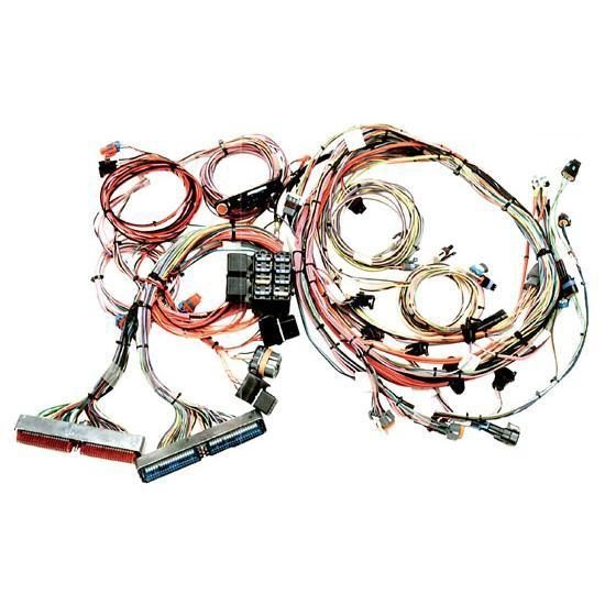 painless 1997 1998 gm ls1 engine harness free shipping speedway motors