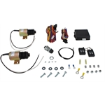 SPAL Automotive SHAVED-40 Basic Shaved Door Handle Remote Entry Kit