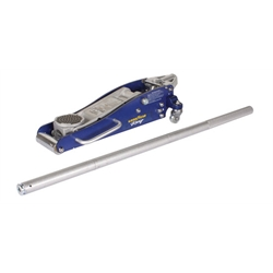 Goodyear 1-1/2 Ton Aluminum Racing Jack