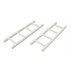 Pedal Car Parts, 4-Rung Ladder
