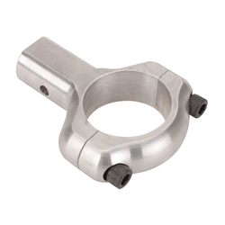 Standard Nose Wing Tube Clamp