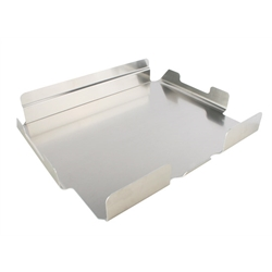 Speedway Double Wrap Sprint Car Floor Pan, Standard Chassis