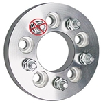 Garage Sale - Billet Wheel Adapters