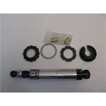 Garage Sale - QA1 Adjustable Shock And Coil-Over Kit W/O Spring, 14 Inch