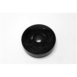 Garage Sale - 1970-90 Chevy 454 Harmonic Balancer, 8 Inch, Black
