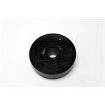 Garage Sale - 1970-90 Chevy 454 Harmonic Balancer, 8 Inch, Black