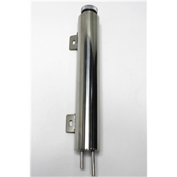 Garage Sale - 13 Inch Stainless Steel Expansion Tank