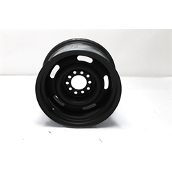 Garage Sale - Speedway GM Style 15X8 Rally Wheel, 4.5 & 4.75 Bolt Patterns