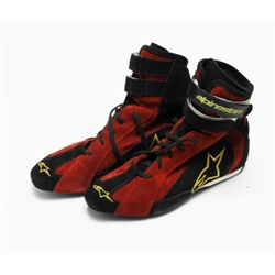 Alpinestars F1-R Shoes, Size 9