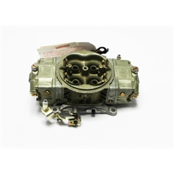 Garage Sale - Holley 0-80535-1 HP Series 750 CFM Alcohol 4 Barrel Carburetor