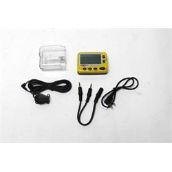 Garage Sale - RACEceiver LAP-ALT-100 LapCeiver Audible Lap Timer