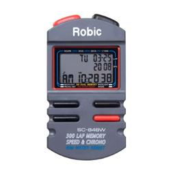SC-848W Robic Waterproof Stopwatch