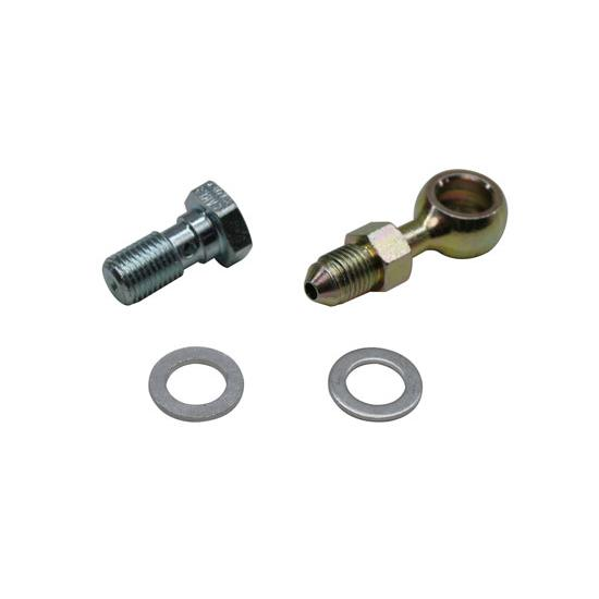 LS1 & LT1 T56 Clutch Line AN3 Banjo Bolt Kit