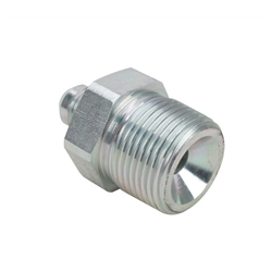 3/4 NPT to -6 AN Fitting