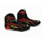 Alpinestars F1-R High Top Shoes