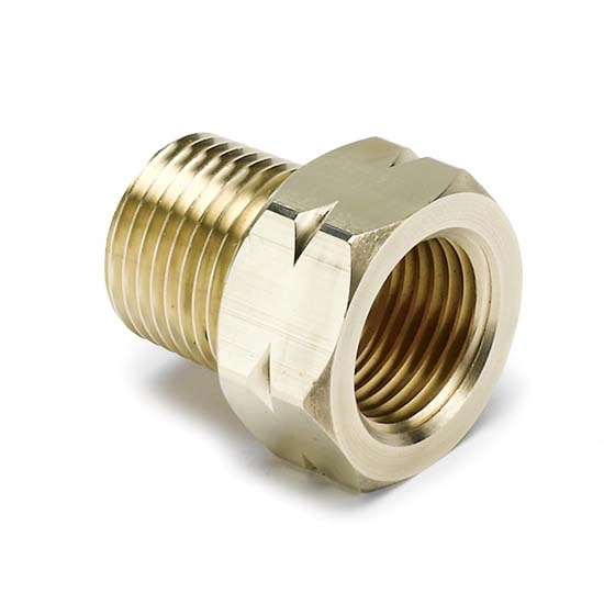 Auto Meter 2370 Auto Gage Mechanical Temperature Adapter Fitting