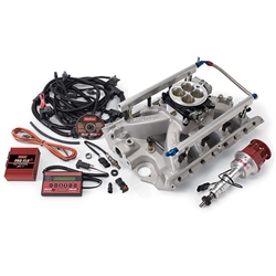 edelbrock 35430 pro flo 2 multi point efi system fuel injection system ebay. Black Bedroom Furniture Sets. Home Design Ideas