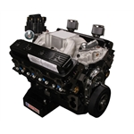Chevrolet Performance 19258602 Sealed 350 602 Small Block Crate Engine