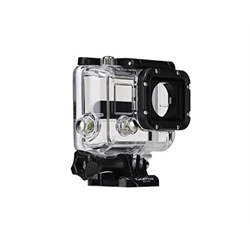 GoPro AHDRH-301 Waterproof Hero 3 Camera Replacement Housing, Clear