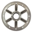 Garage Sale - HiPer Splined Technology Left Rear 10 Inch Wheel Center