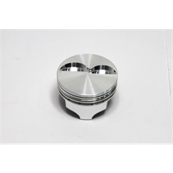 Garage Sale - Icon 6.0 Rod Forged Flat Top Chevy 350 Piston, .030 Inch, Single Right Side