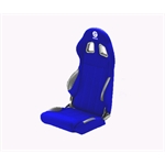Garage Sale - Sparco Steel Seat - Blue