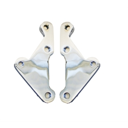 Garage Sale - Total Performance Dual Disc Brake Caliper Brackets