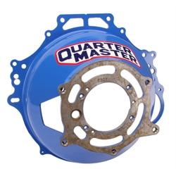 Quarter Master 110432 Chevy/Ford Steel Bellhousing