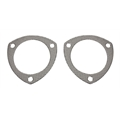 Speedway Extreme Gaskets, 3-1/2 Inch Collector Gaskets