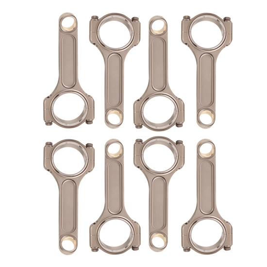 Dyer's I Series Connecting Rods, Large Journal Small Block