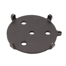 Speedway Spring and Puck Pull Bar Float Plate