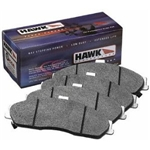 Garage Sale - Honda Civic/CRX/Prelude Hawk HPS Brake Pads - D373