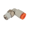 Conroy Pneu Control 52065K125 Diaphragm Bleeder 90 Degree Tube Fitting