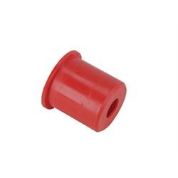 PBS Torsion Bar Plastic Bushing, Red, .120 Inch
