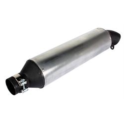 Viper Pipes VPR-14 14 Inch Muffler