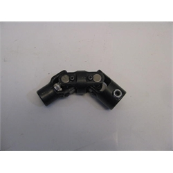 Garage Sale - Sweet Mfg Double Steering U-Joint, 1 Inch 48 Spline to 3/4 Inch ...