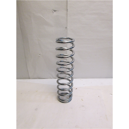 14 Spring For Sale: AFCO 14 Inch Extreme Chrome Coil-Over Spring