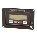 Garage Sale - VMAC Racing VTAC Tachometer