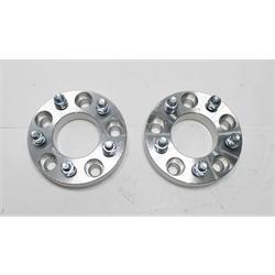 Garage Sale - Trans-Dapt 3614 Billet Wheel Adapters, 5 on 5 to 5 on 4-3/4