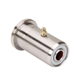 AFCO 20069LW Lightweight Steel Lower A-Arm Bushing, 1.4 ODx.5 IDx2.94