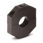 AFCO 50323 Ballast Bracket, 1-3/4 Inch Round