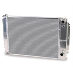 AFCO 1962-67 Nova LS Swap Aluminum Radiator