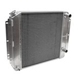 AFCO 1962-67 Nova LS Swap Aluminum Radiator