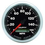 Auto Meter 3888 GS Air-Core Electric Speedometer Gauge, 3-3/8 Inch