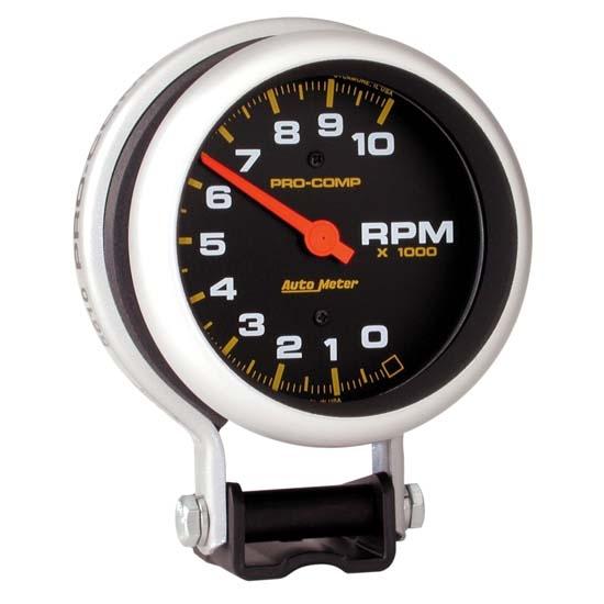 Auto Meter 5610 Pro