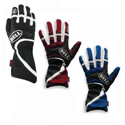 Garage Sale - Bell Formula FX Racing Gloves