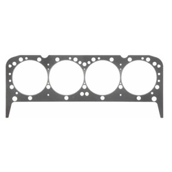 Fel-Pro P1044 S/B Chevy 265-400 Steel Ring Head Gasket .051 Inch Thick