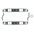 Fel-Pro Gaskets 1206 S/B Chevy Intake Manifold Gaskets, 1.34x2.21 Inch